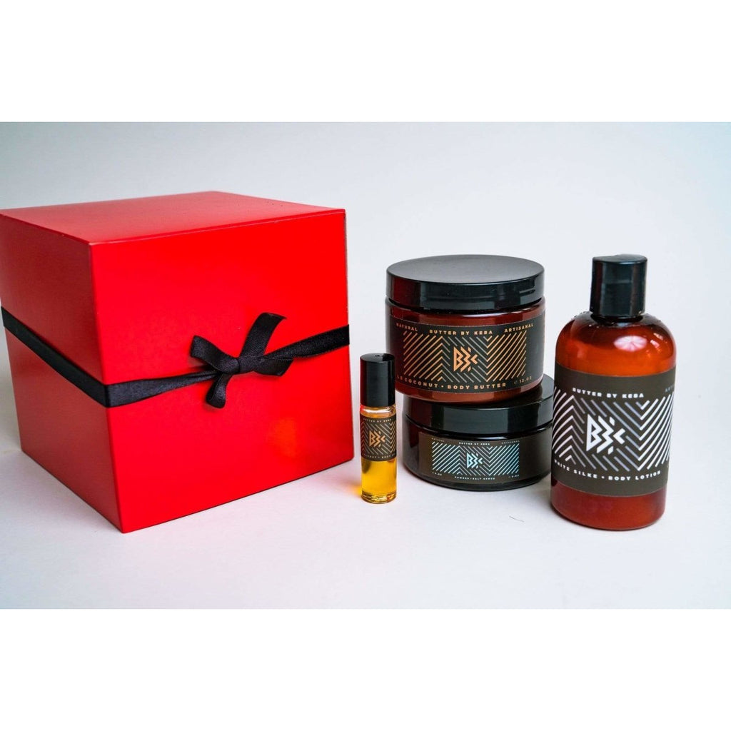 Gift Luxe Bundle- Best Value Extra Savings