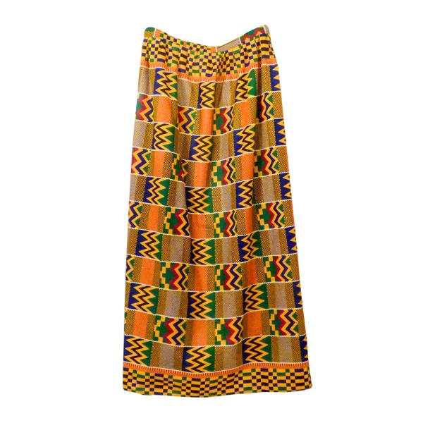 'Ayo' Over Skirt
