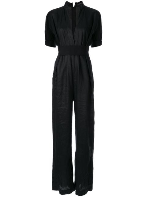 Anthrocopene Jumpsuit