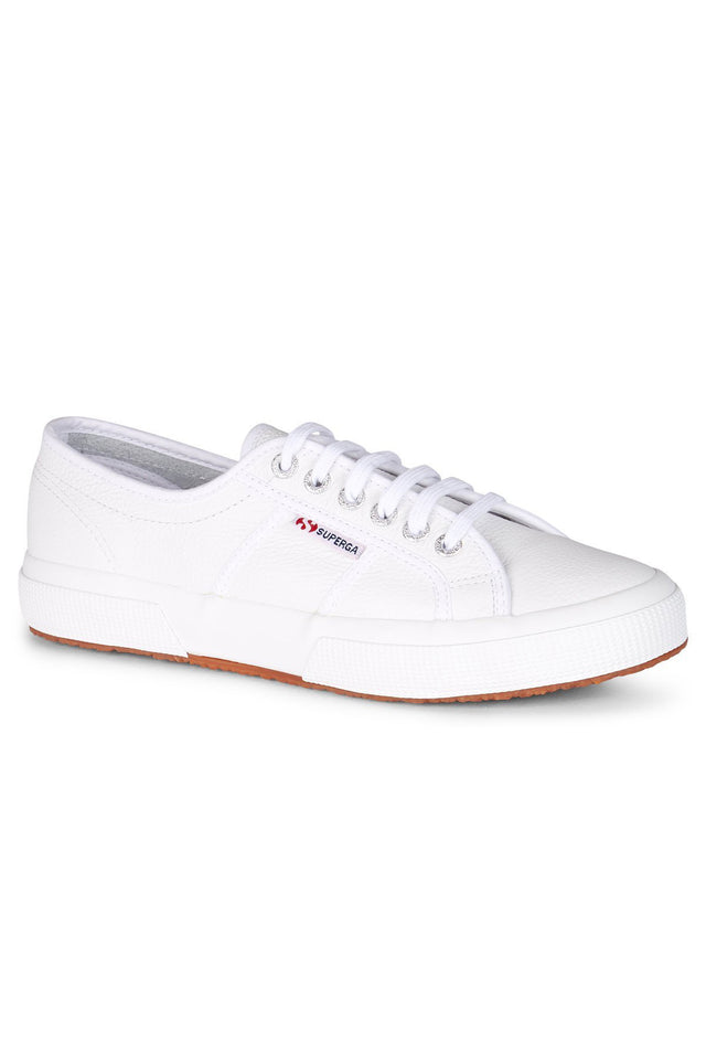 2750 EFGLU Leather Sneaker