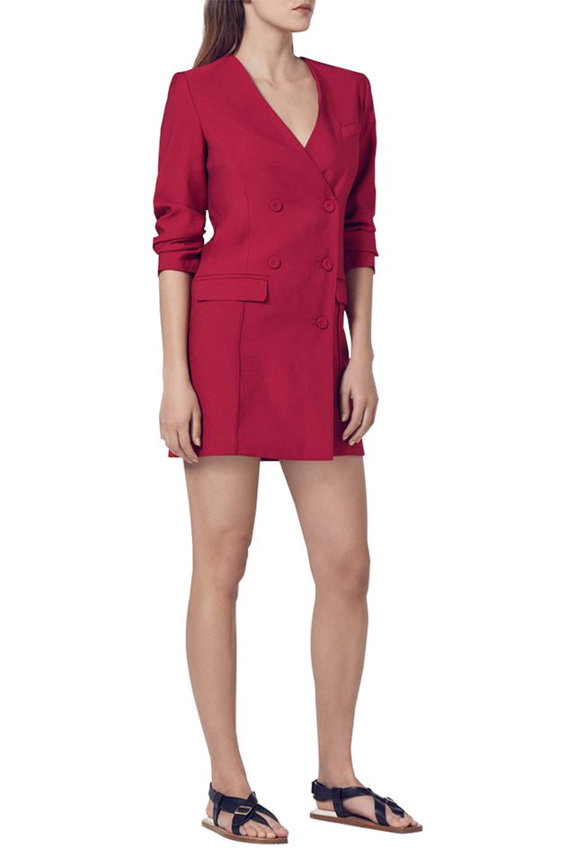 Adriatic Blazer Dress