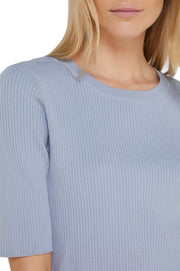 Airley Knit Top