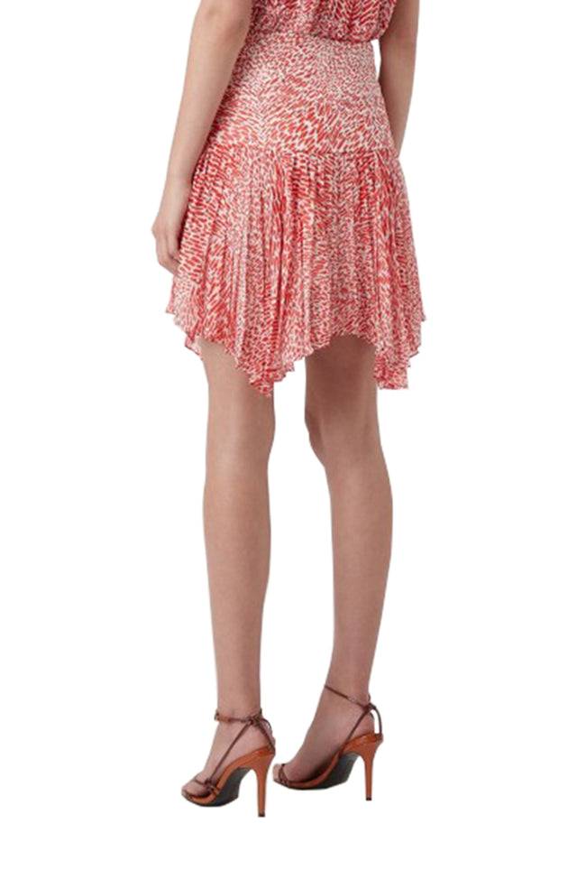 Alghero Mini Skirt