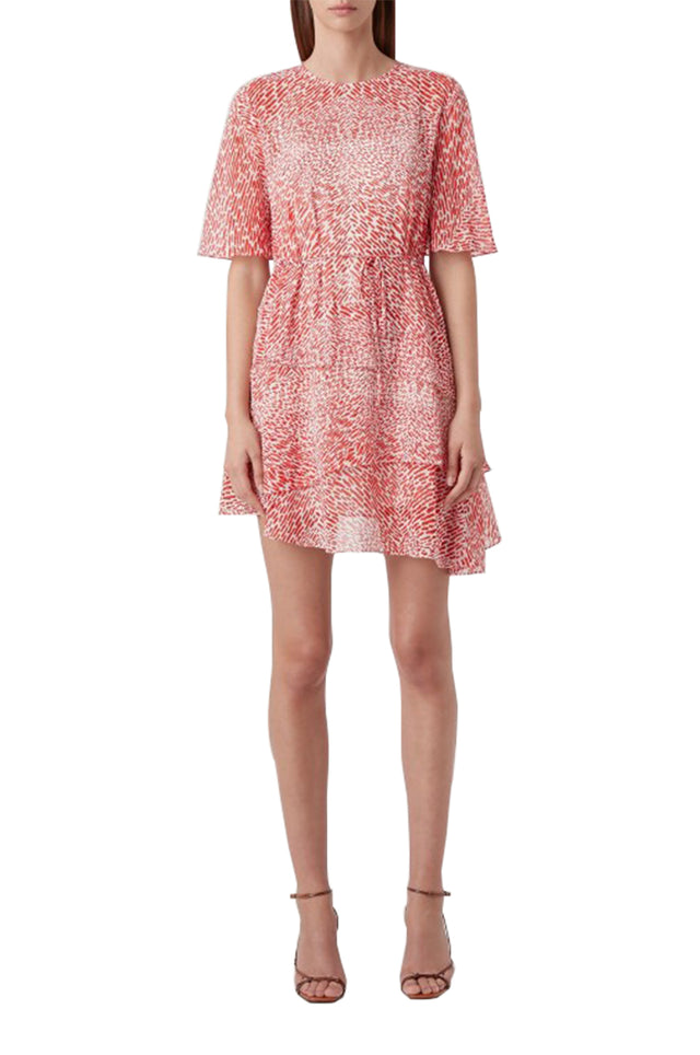 Alghero Shift Dress