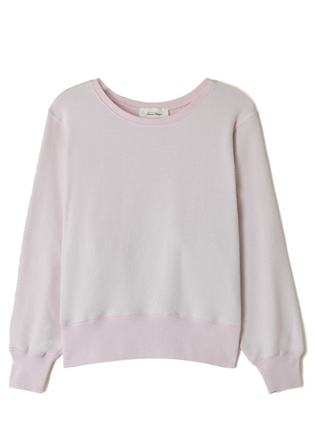 Fobye Boat Neck Sweater