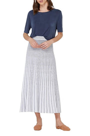 Annette Knit Skirt