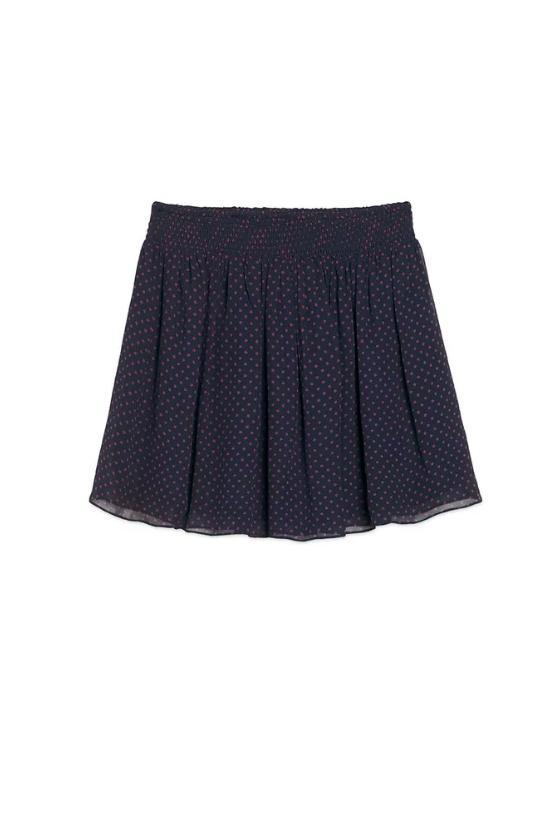 Bart Star Skirt