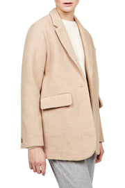 Beb Tailored Jacket