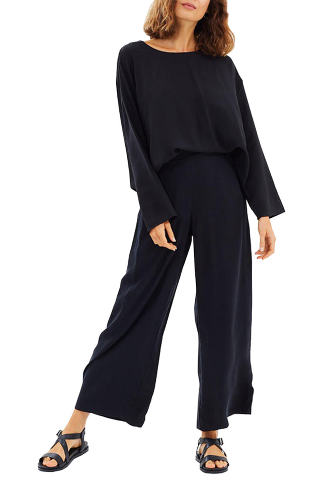 Bellevue Wide Leg Pant