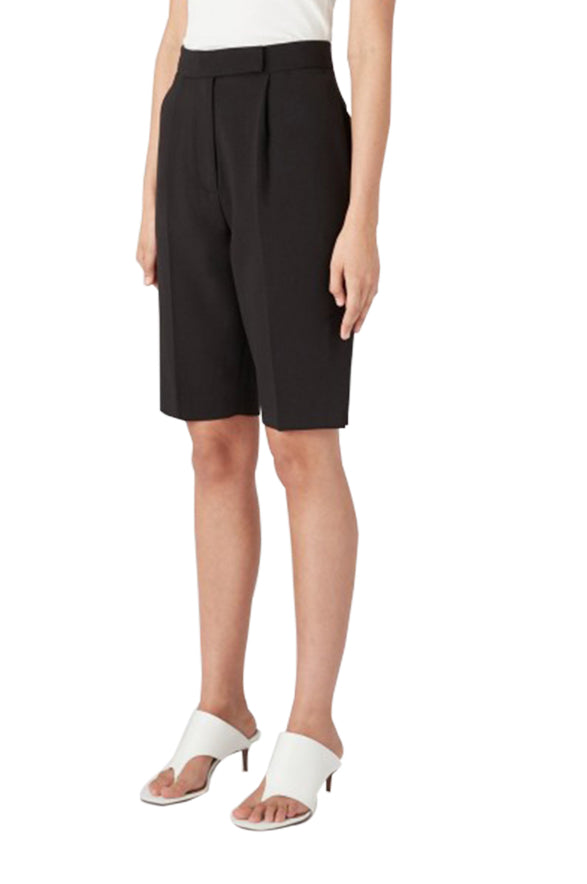 Benito Black Short