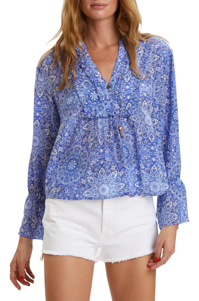 Blossom Blouse