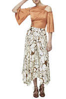 Carbon Sink Circle Skirt