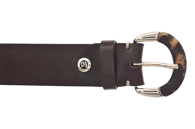 Carmen Leather Belt