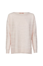 Cashmere Wave Sweater