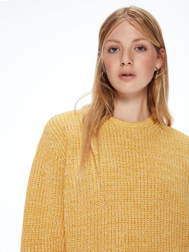 Chunky Knitted Sweater