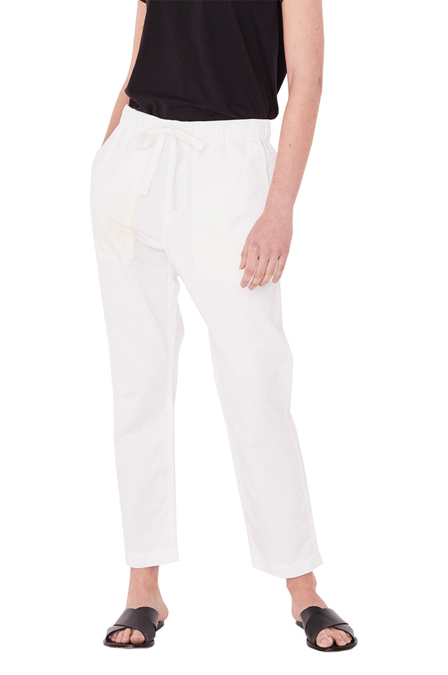 Coast Cotton Pant
