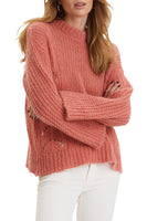 Comfort Oversized Sweater