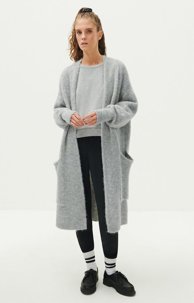 East Mid Length Cardigan