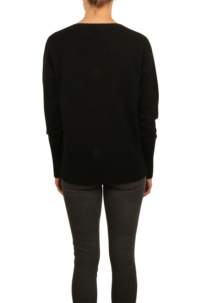 Ellington V-Neck Sweater