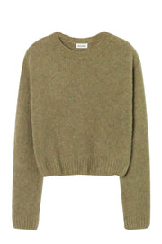 Fog Bowl Sweater
