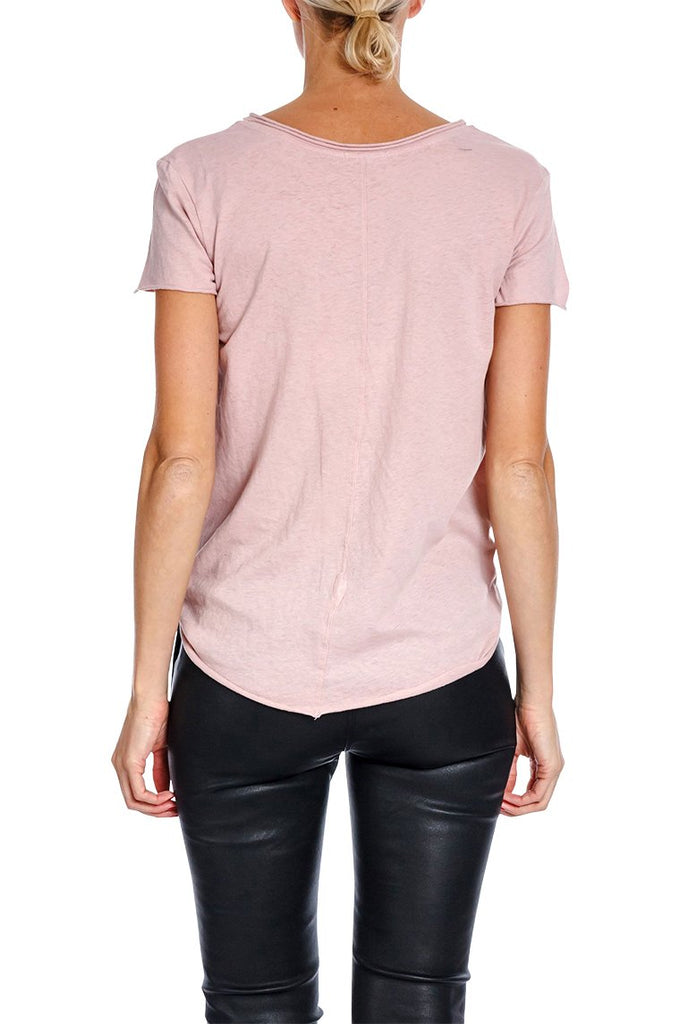 6913da36 Gami Trapeze T-Shirt by American Vintage – ECO D.