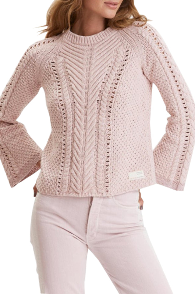 Glory Days Knit Sweater