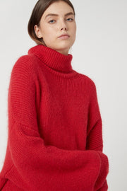 Halley Turtleneck