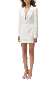 Harley Ramie Blazer Dress