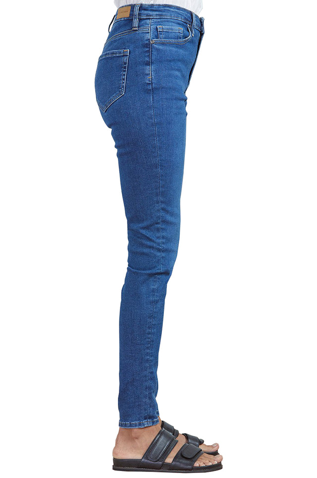 Harriet High Rise Skinny Jean