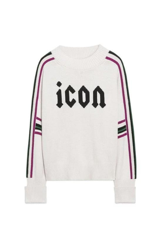 Icon Alpine Knit