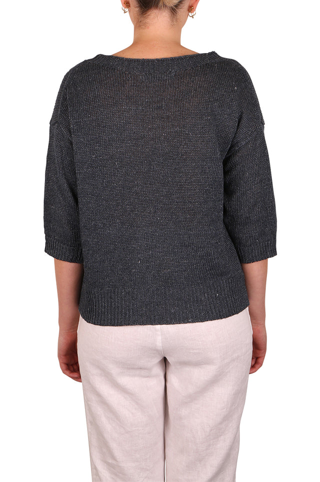 Ines Linen Knit
