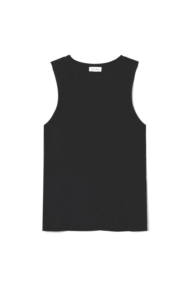 Jac U-Neck Tank Top