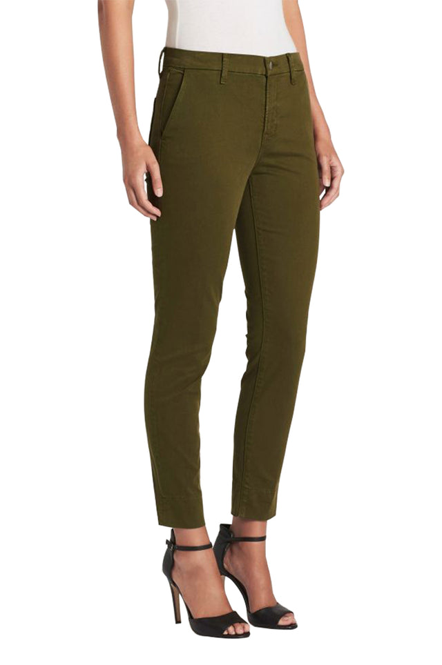 Josie Tapered Leg Trouser