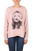 Kate Moss Blush Sweatshirt