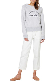 La Fontaine Moliere Sweater