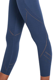 Laser Focus Indigo Tight