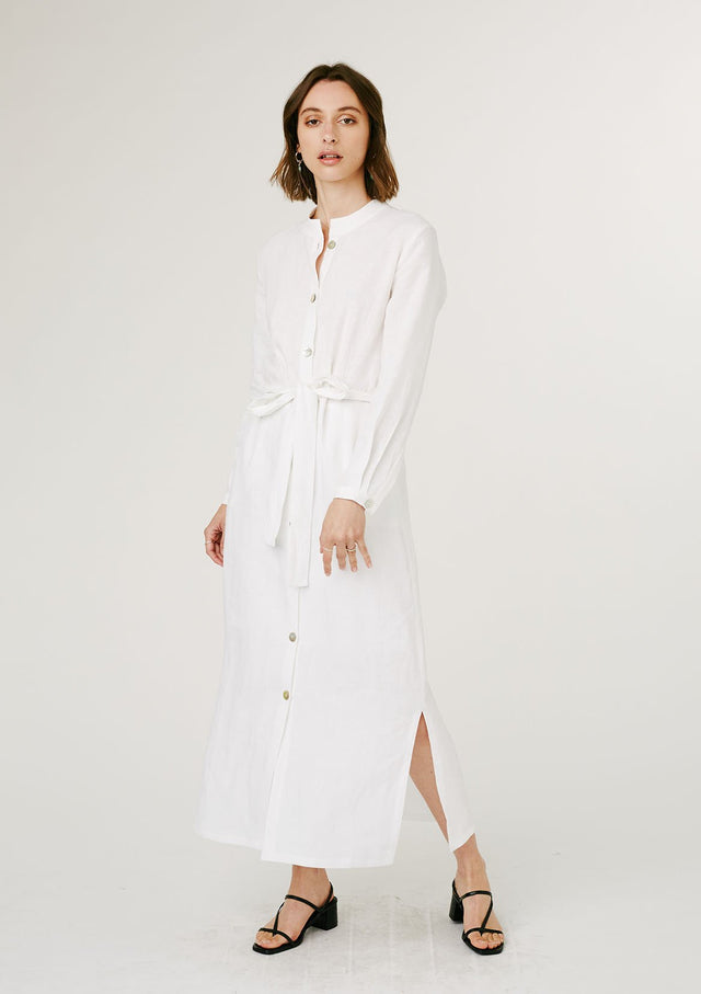 Laurie Shirt Dress