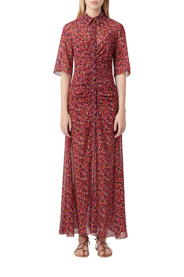 Lillia Maxi Dress