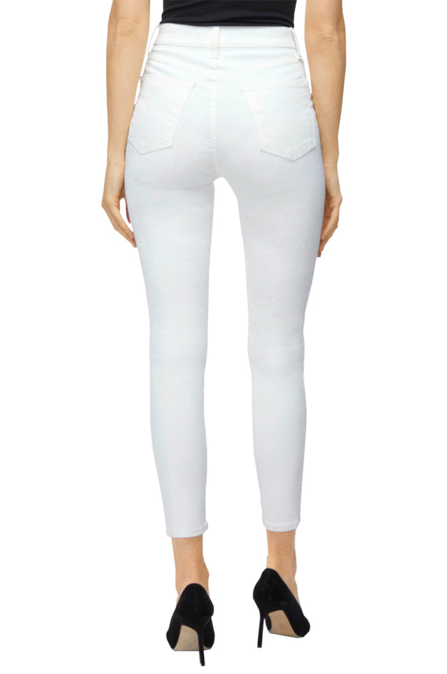 Lillie Bubble High Rise Skinny Jean