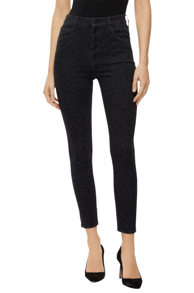 Lillie Savannah High Rise Skinny Jean