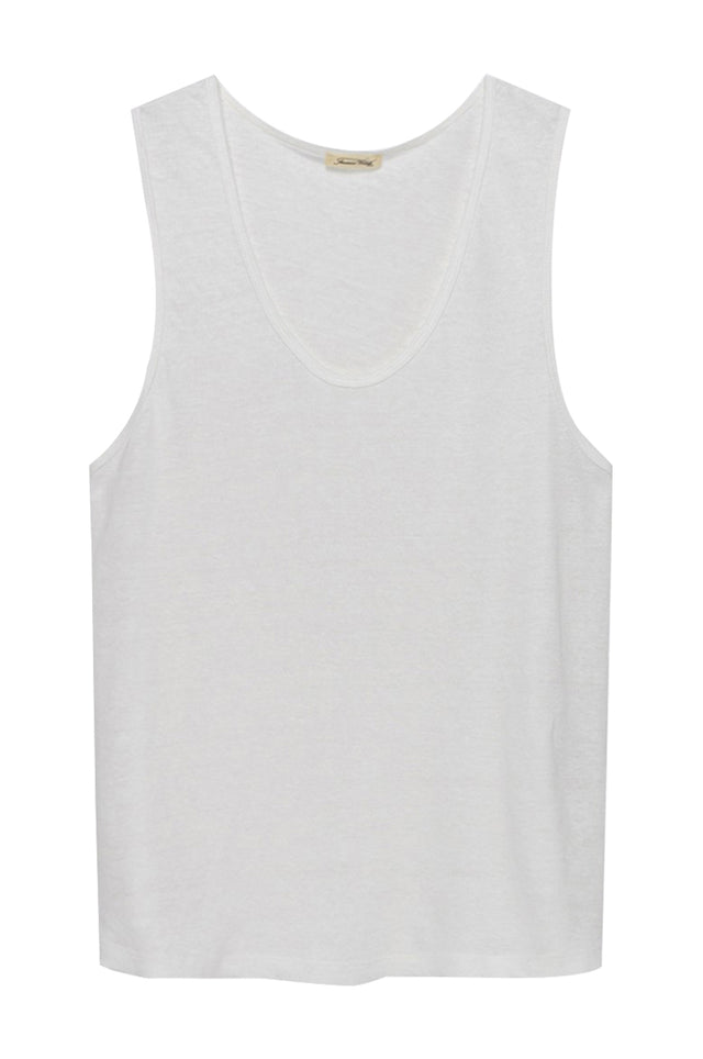 Lolo U-Neck Tank Top