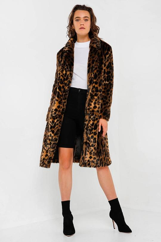 The Long Weekend Coat
