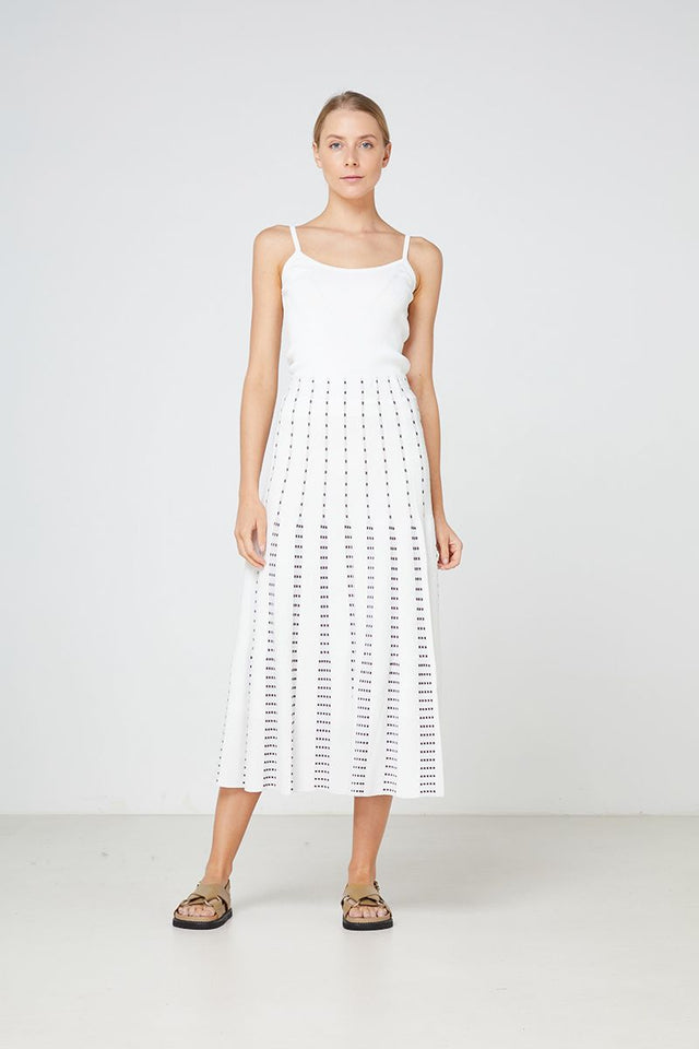 Lyon Knit Skirt