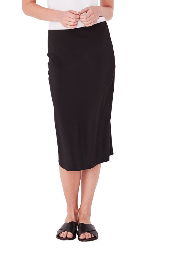 Malene Silk Skirt
