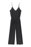 Nala V-Neck Jumpsuit