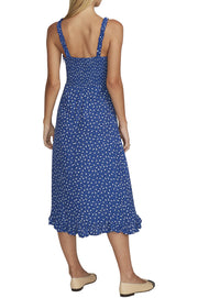 Noemie Monette Midi Dress