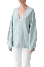 Paige Wool Cotton Knit