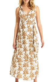 Palma Sunshine Dress