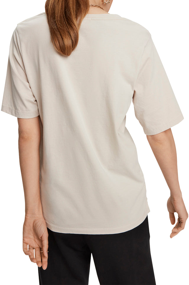 Relaxed Fit SS T-Shirt