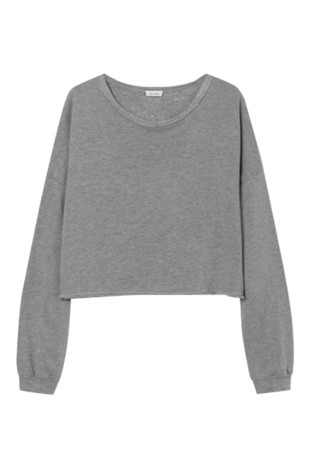 Retburg Boat Neck Sweater